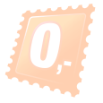 Наклейки для ногтей QM59